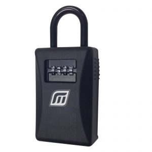 MADNESS Keylock Key Safe Box Tresor