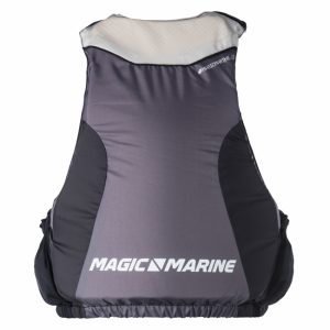 Magic Marine Buoyancy Wave front zip