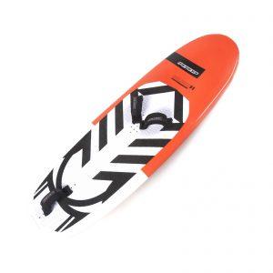 Lenta RRD Dolphin 1 kite foil board