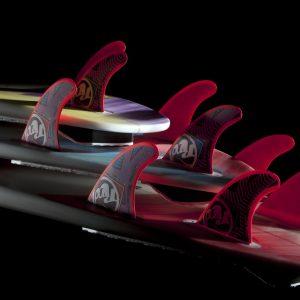 Pelekai RRD Pro active glass flex set-XL