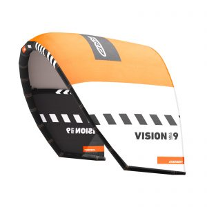 Jėgos Aitvaras RRD Vision MKVI