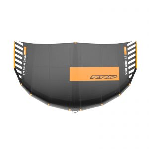 RRD WIND WING 5.0 – DEMO