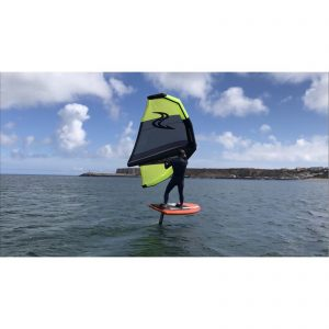 SIMMER STYLE WIND WING 2021