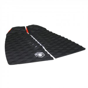 KOALITION Footpad Deck Grip Barrel Black 2pc