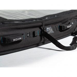 KREPŠYS ROAM Boardbag Surfboard Coffin 6.3 Double Triple