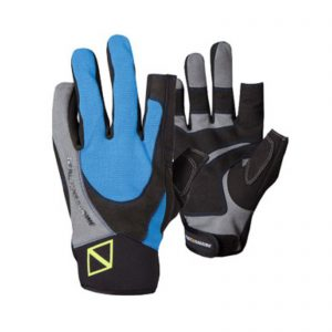 PIRŠTINĖS MAGIC MARINE ULTIMATE GLOVE F/F BLUE