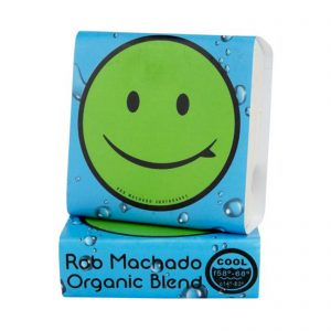 Vaškas Surf Wax Rob Machado Organic Cool 14-20°C